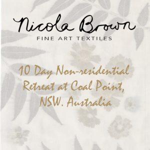 Nicola Brown Retreat Australia